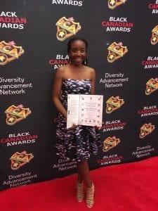 black women awards