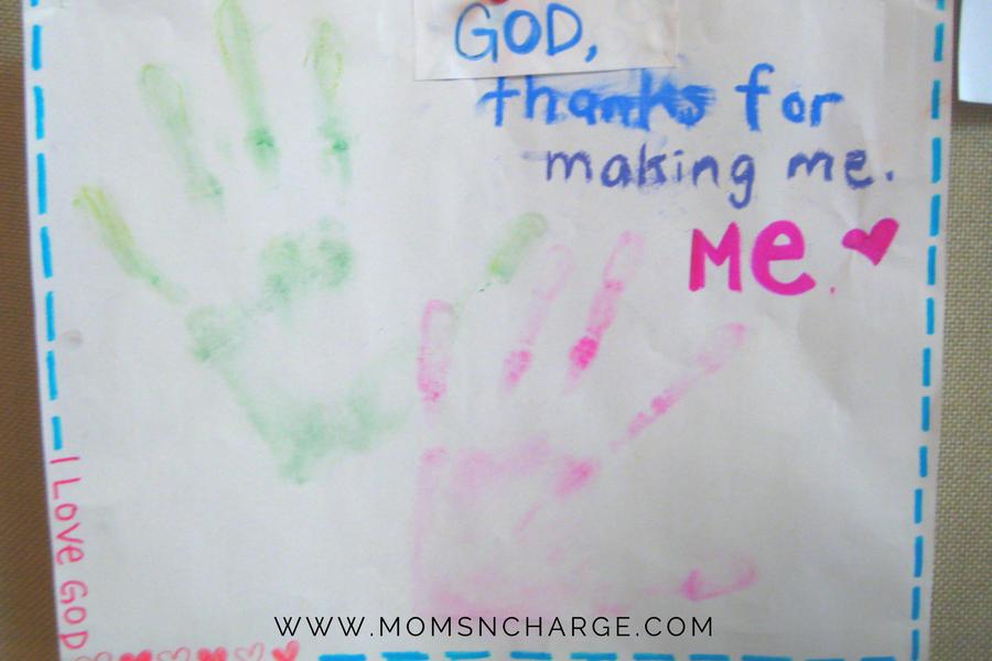 raising a child different religion