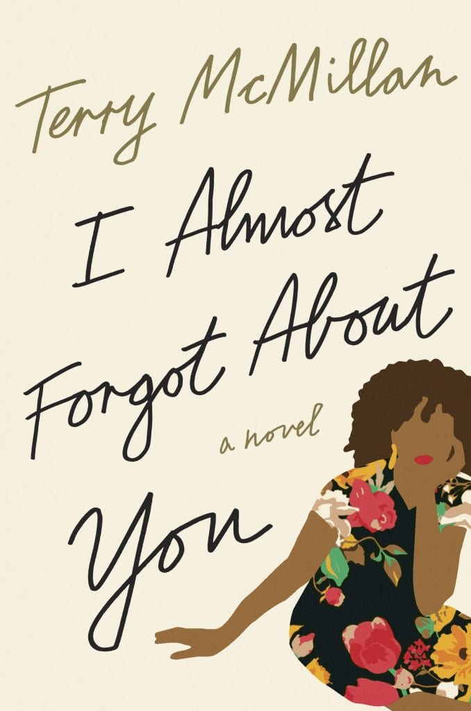 terry mcmillan almost forgot about you read book me time