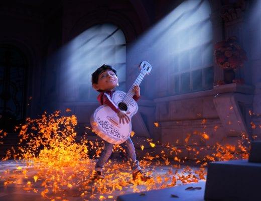 Family Disney Pixar's Coco Miguel