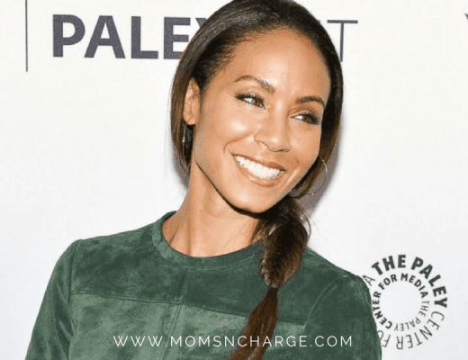 Jada Pinkett Smith Girls Trip Movie