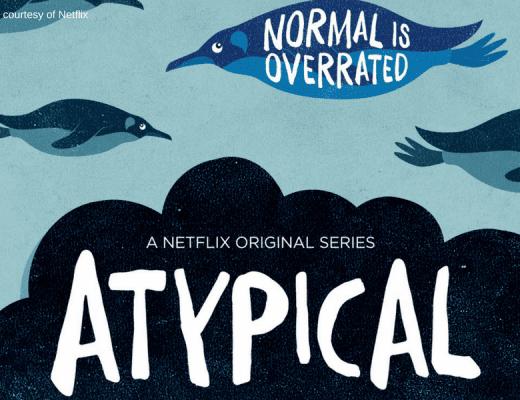 Atypical Netflix original series