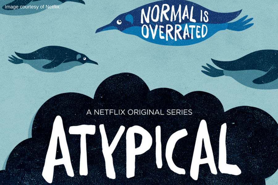 Atypical Netflix original series