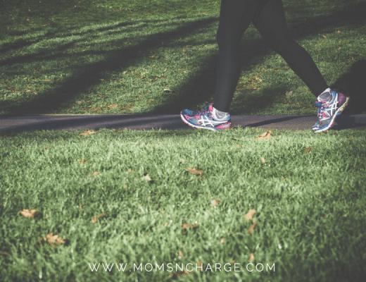 walking fitness hack