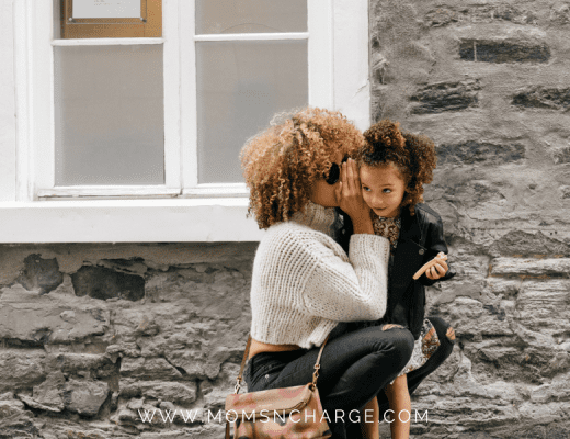 Dating your daughter mother-daughter quality time
