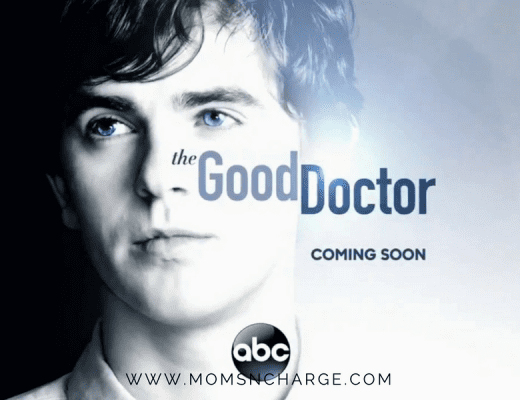 The Good Doctor ABC tv show autism