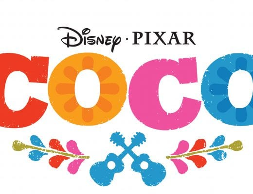 Disney's movie Coco thanksgiving