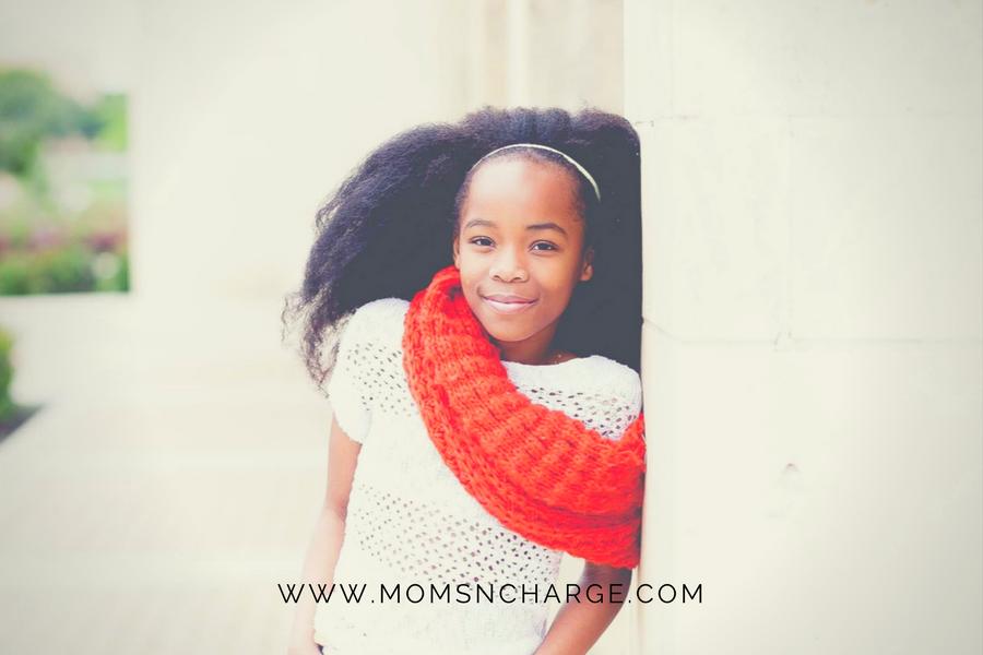 Empowering child's voice