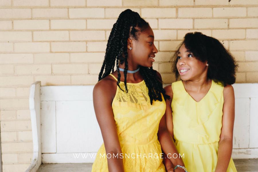 Raising daughters, persistence, STEM