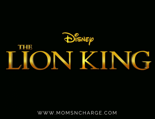 Lion King 2019 Beyonce