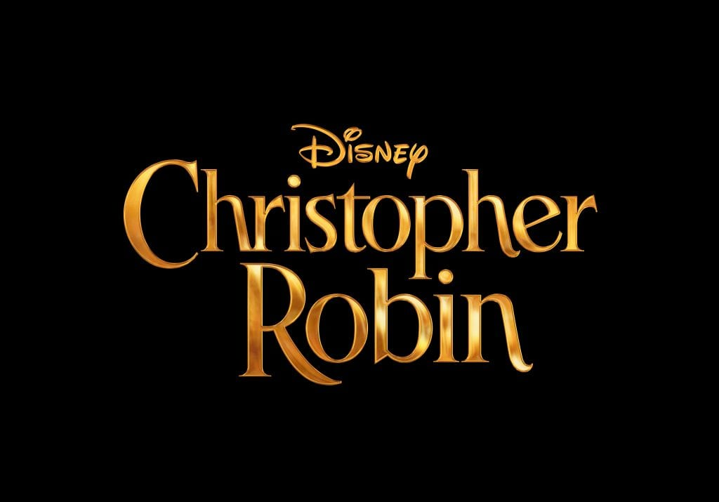 Disney's Christopher Robin Winnie the pooh