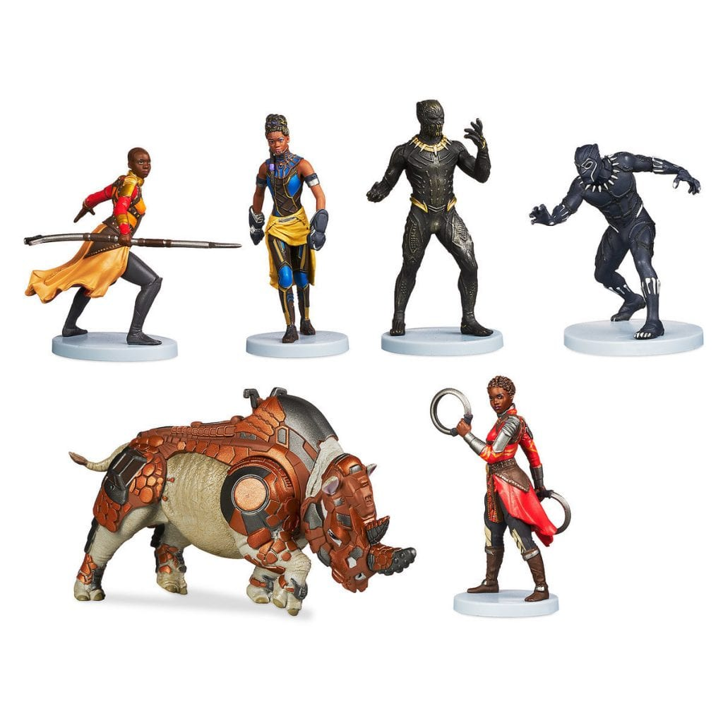 Be The Quot World S Best Mom Quot With These Black Panther Toys