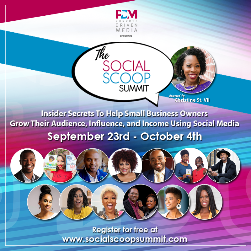 social scoop summit speakers